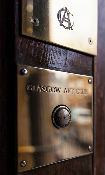 The-Glasgow-Art-Club