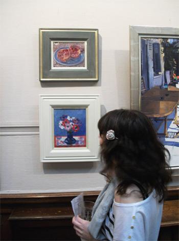 education-exhibition-visits