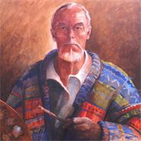James S Davis