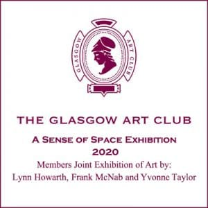 A Sense of Space Exhibition 2020