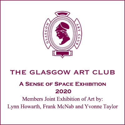 A Sense of Space Exhibition 2020