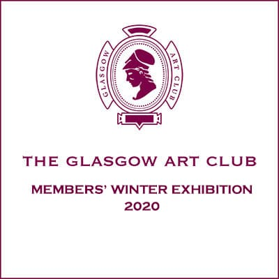 Glasgow Art Club Members' Winter Exhibition 2020