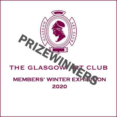 Members' Winter Exhibition 2020 Award Winners