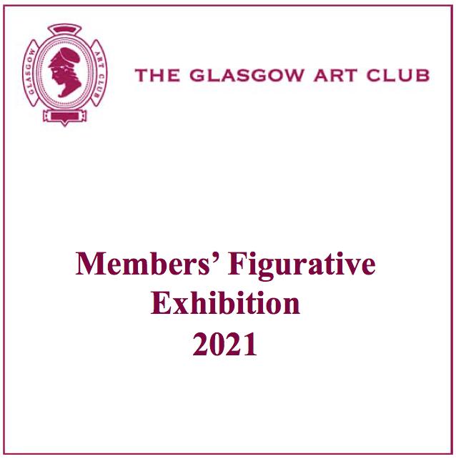 Glasgow Art Club Members' Figurative Exhibition