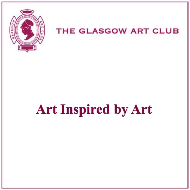 Art Inspired by Art
